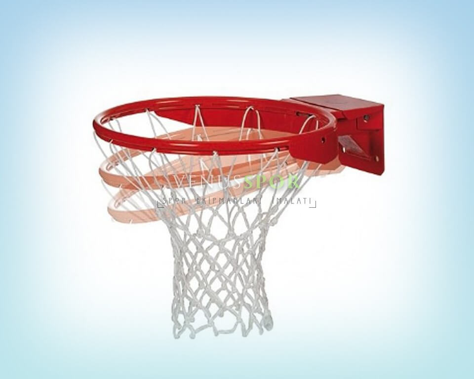 Esnek Basketbol Çemberi